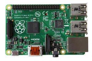 "Raspberry Pi reaches its ""final evolution"" with new B+ model"