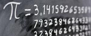 3,14.. Piille laskettiin nyt reipas määrä desimaaleja: 62 biljoonaa numeroa
