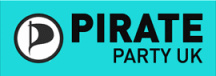 Pirate Party UK received 100 members an hour after registration