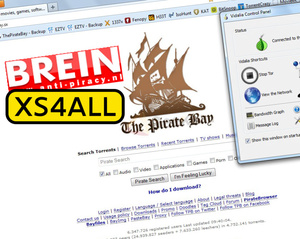 Brein brengt Pirate Bay-zaak naar Hoge Raad