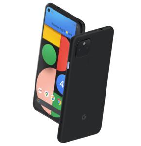 Google announces Pixel 5 and Pixel 4a 5G