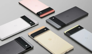 Google reveals new Pixels ahead of release with first Google-designed Tensor chip