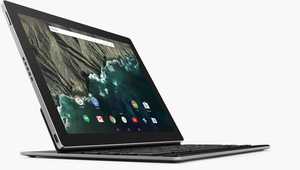 Google shows off expensive, gorgeous Pixel C reference tablet