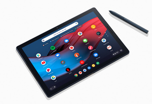 Google's new tablet is a Chromebook: This is Pixel Slate