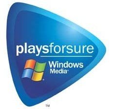 PlaysForSure on jatkossa Certified for Windows Vista