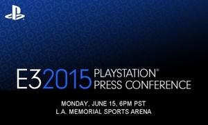 Sonyn E3-kutsussa piilee vihje tulevasta?