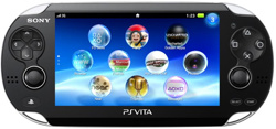 Some PSVita titles will require you to own memory card