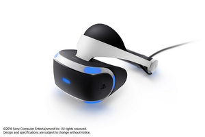 Sony PlayStation VR to launch in October for $399