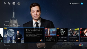 Sony launching PlayStation Vue streaming TV service in the coming weeks