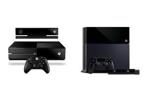 Pieni voitto Xbox Onelle PS4:stä