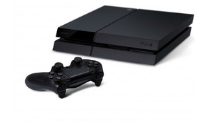 PS4 beating Xbox One performance, says devs