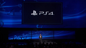 All PlayStation 4 games will be available for download