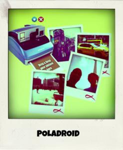 Eenvoudig realistische digitale polaroid-foto's maken met Poladroid