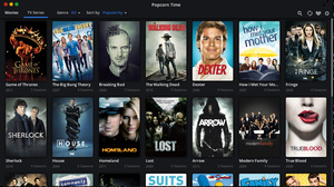 'Netflix of Piracy' app Popcorn Time updated to Beta 3: Get it here