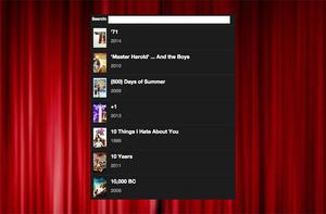"""""""Piraattien Netflix"""" toimii nyt myös nettiselaimessa"""