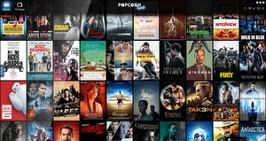 Popcorn Time users sued in the U.S., two men arrested in Denmark