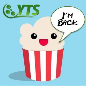 Popcorn Time maakt doorstart