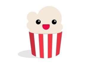 Popcorn Time hävisi verkosta