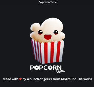Popcorn Time update v3.3 beta