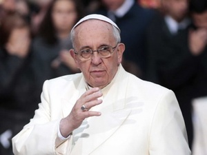 Pope: The Internet is a 'gift from God'