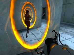 J.J. Abrams and Valve to work on Half-Life, Portal movies