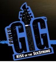 GDC: Power Gig tuo oikeat kitarat musiikkipeleihin