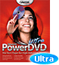 PowerDVD Ultra for HD DVD and Blu-ray playback