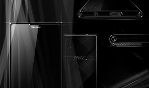 LG to create new Prada phone