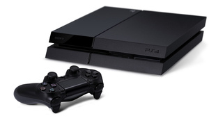 PS4 doesn't support external storage, DLNA