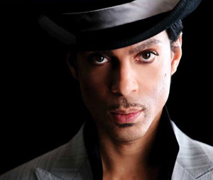 Piracy is like a carjacking, says Prince