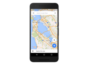 Google brings offline support to Google Maps for Android