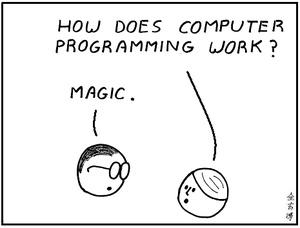 Millä ohjelmointikielellä tienaa eniten ja löytää helpoimmin töitä?