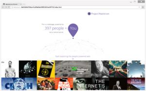 BitTorrent-selaimesta saapui betaversio ladattavaksi
