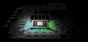 Microsoft's Project Scorpio specs revealed