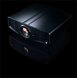 Pioneer introduces new HD projector