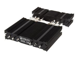 Prolimatech fremviser kæmpe MK-26 Black Series GPU køler