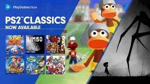 PlayStation 2 classics come to PS Now