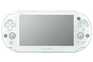 Sony shows off new, slimmer and cheaper PS Vita PCH-2000