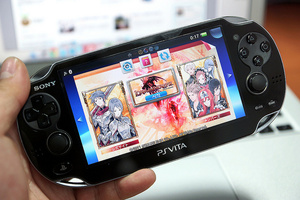 Sony drops price of PS Vita to $199