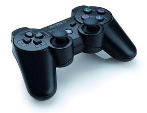 PS3 saa vihdoin värinän