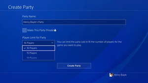 PS4 gets Remote Play on Android, improved Party experience