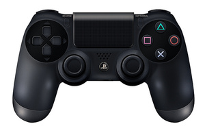 Sony shows off PlayStation 4 controller, Eye at GDC