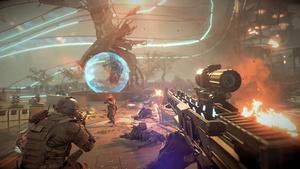 PlayStation 4:lle tulossa 33 peliä vuoden loppuun mennessä