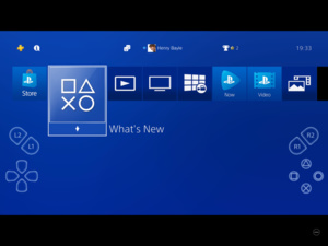PS4 Remote Play app comes to iPhone, iPad