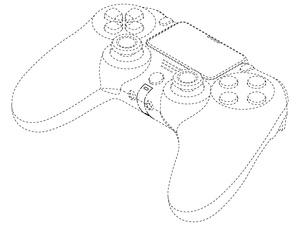 Patenttikuvat paljastavat PlayStation 5 -ohjaimen?