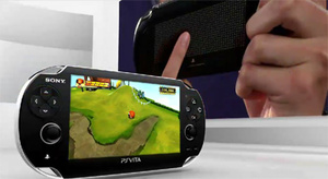 Sony is region-locking Vita digital content