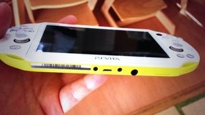 Second-generation PSP Vita will lose proprietary charging port