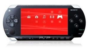 PSP-konsolista tulossa paranneltu versio