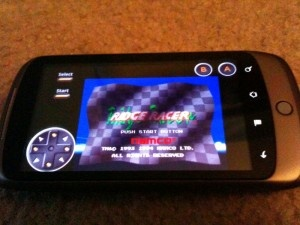 Android phones getting PSX, N64 emulators