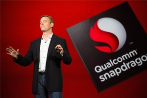 New Qualcomm Snapdragon processors include 4K video support, improved efficiency
